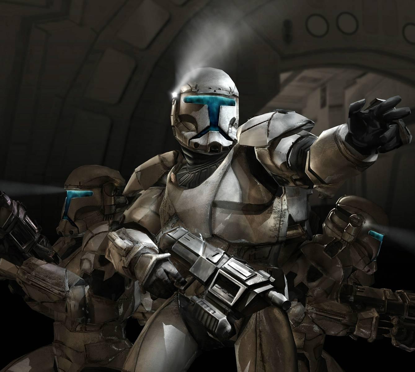 Stars Wars Rp