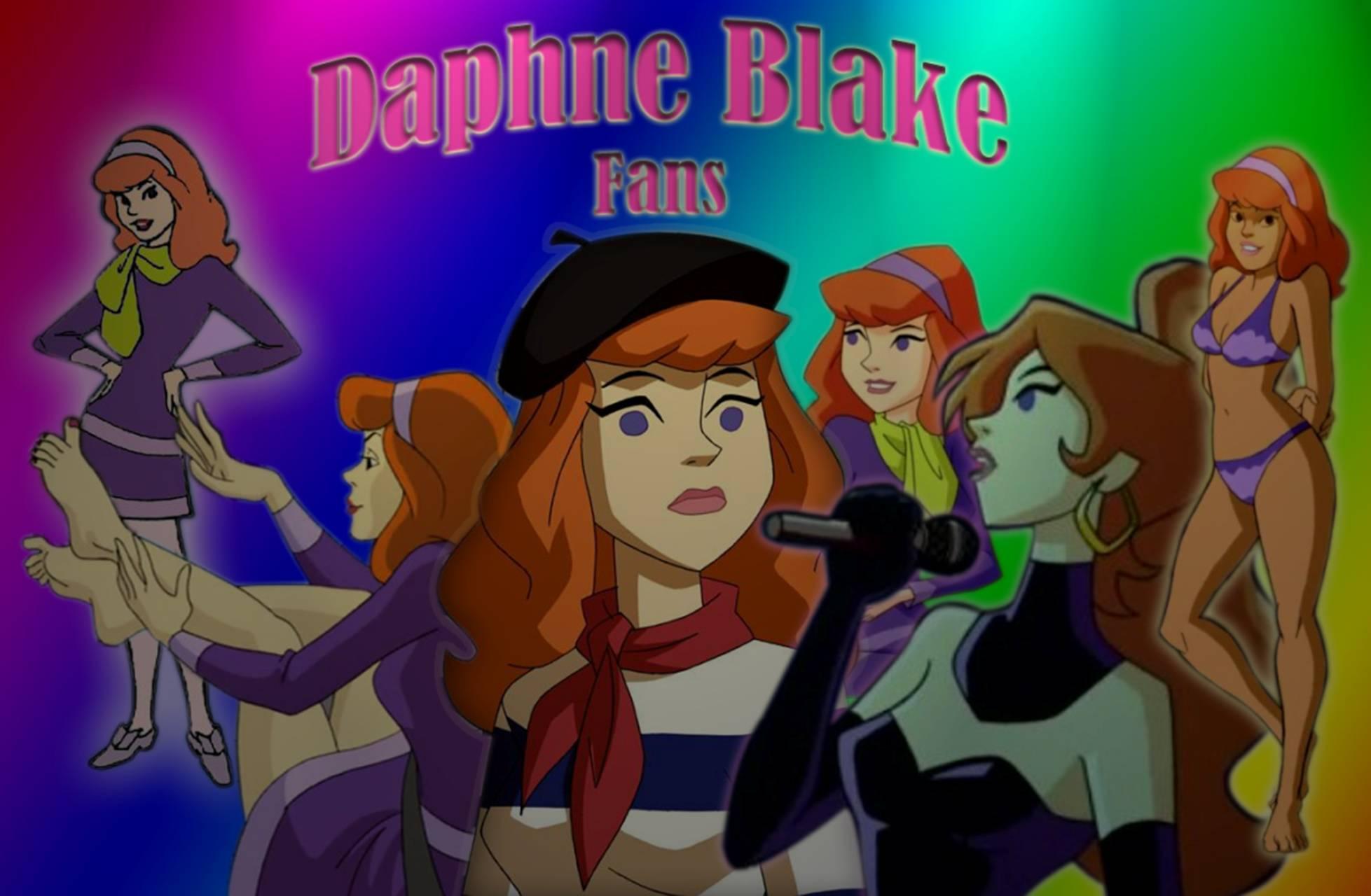 Daphe Blake