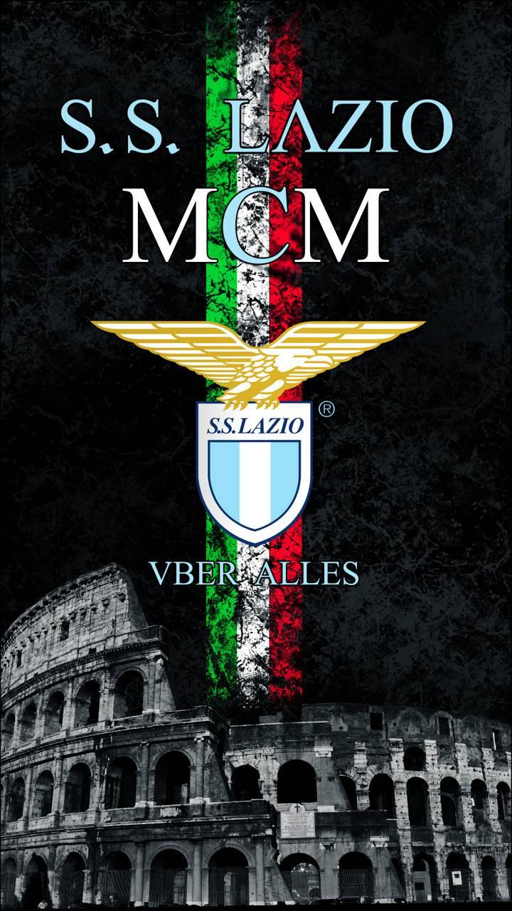SS Lazio MCM