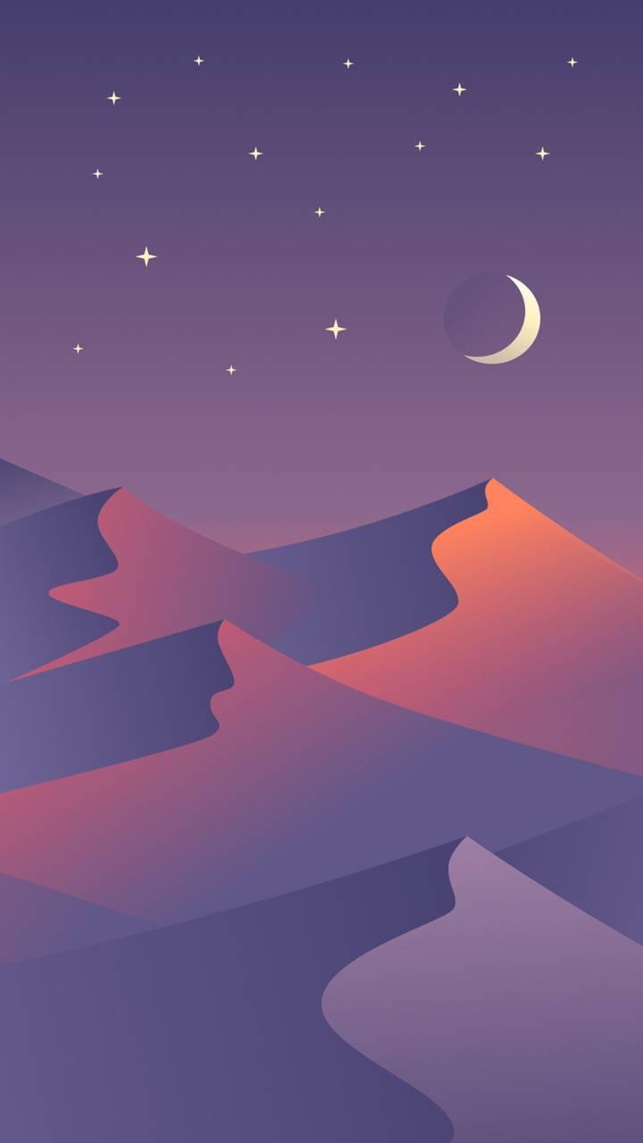 Desert Nights 1