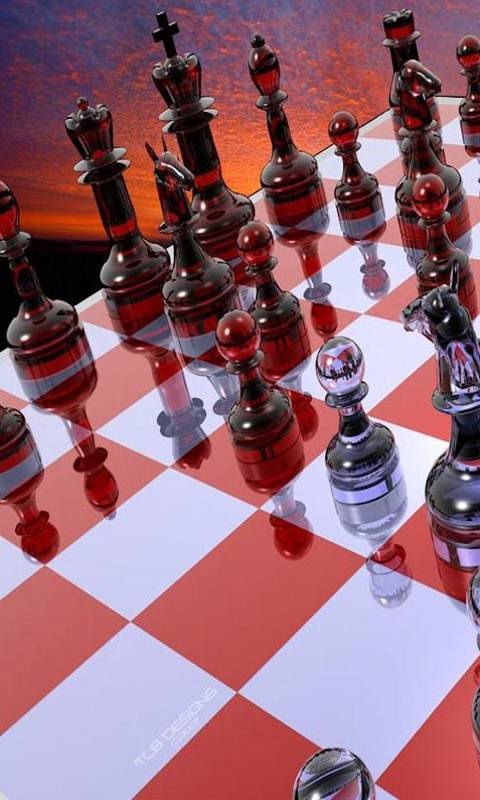 Abstract Chess 1