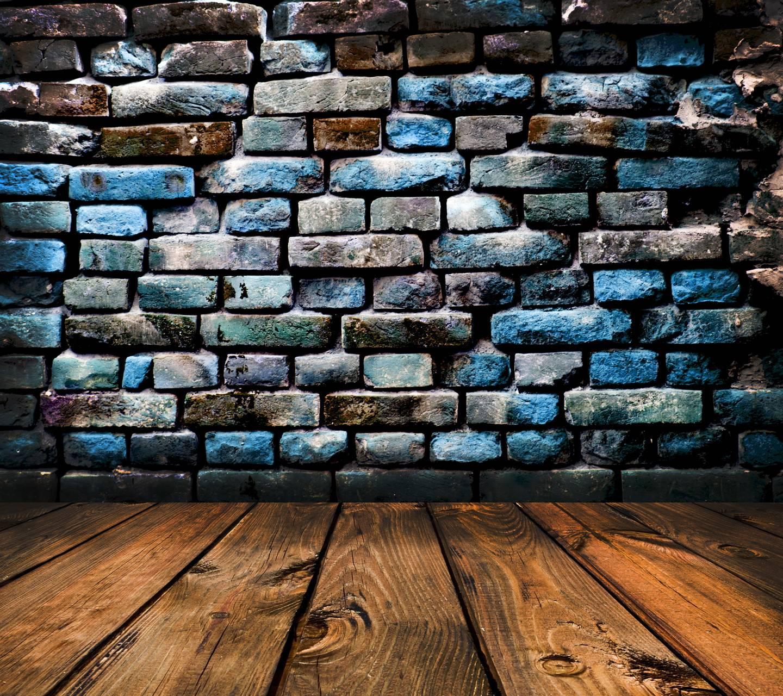 Wall---