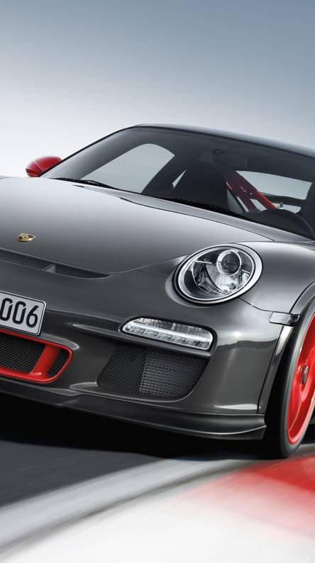 Gt3 Rs 2012