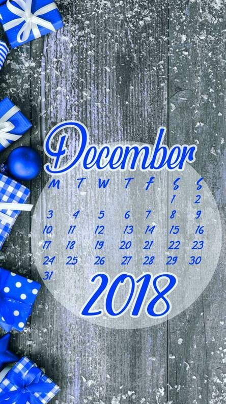 Blue December
