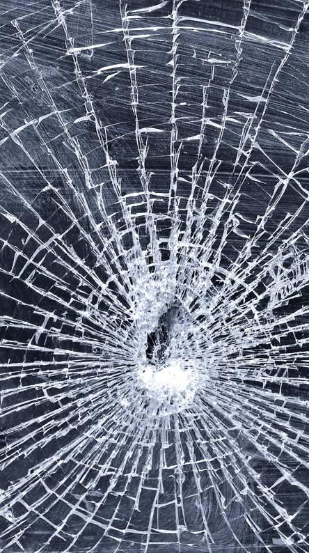 Broken Glass Hd