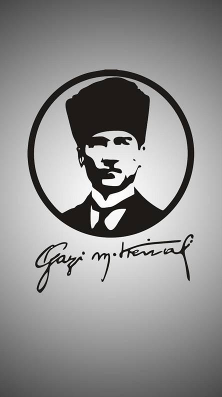 Gazi Mustafa Kemal Wallpapers Free By Zedge
