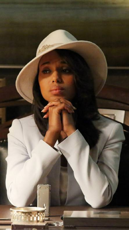 Liv from Scandal