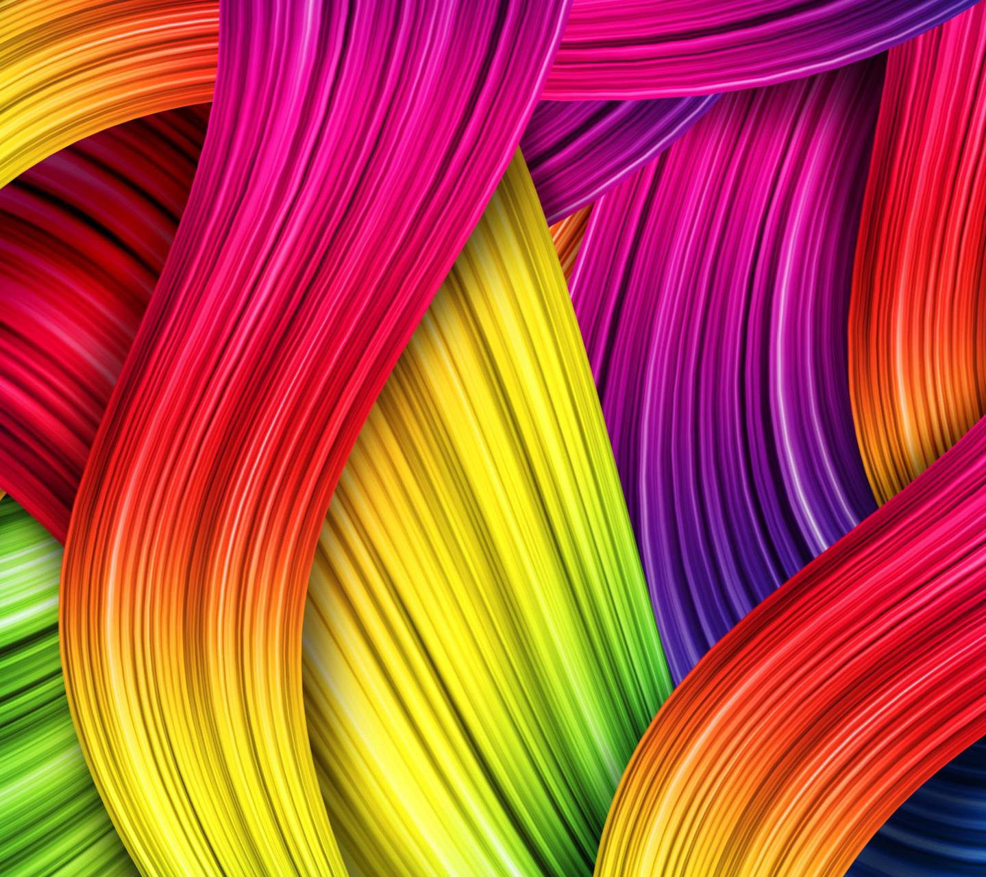 colores absatractos