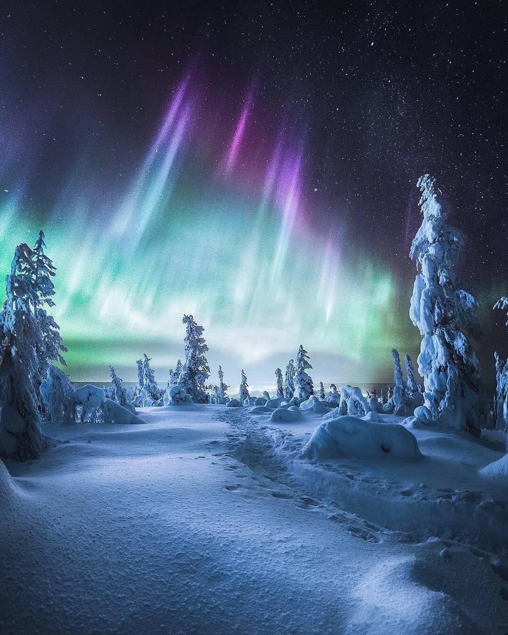 Auroras Heaven