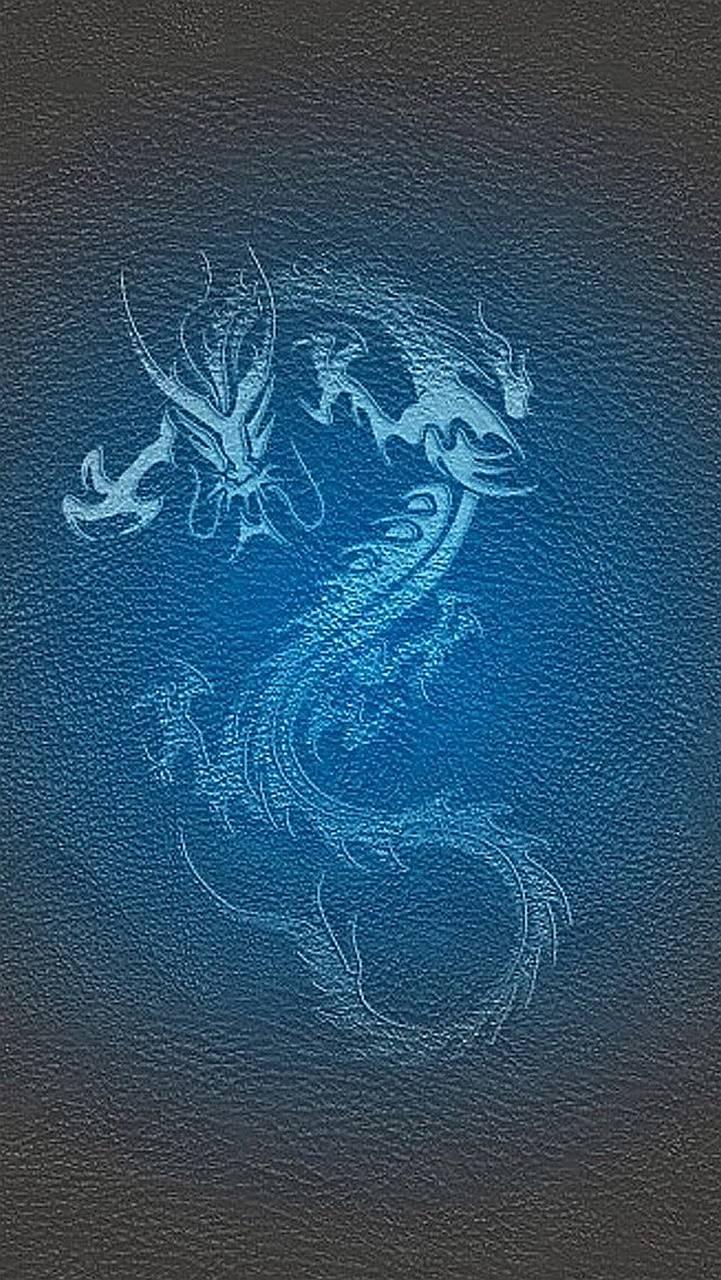 Leather Dragon