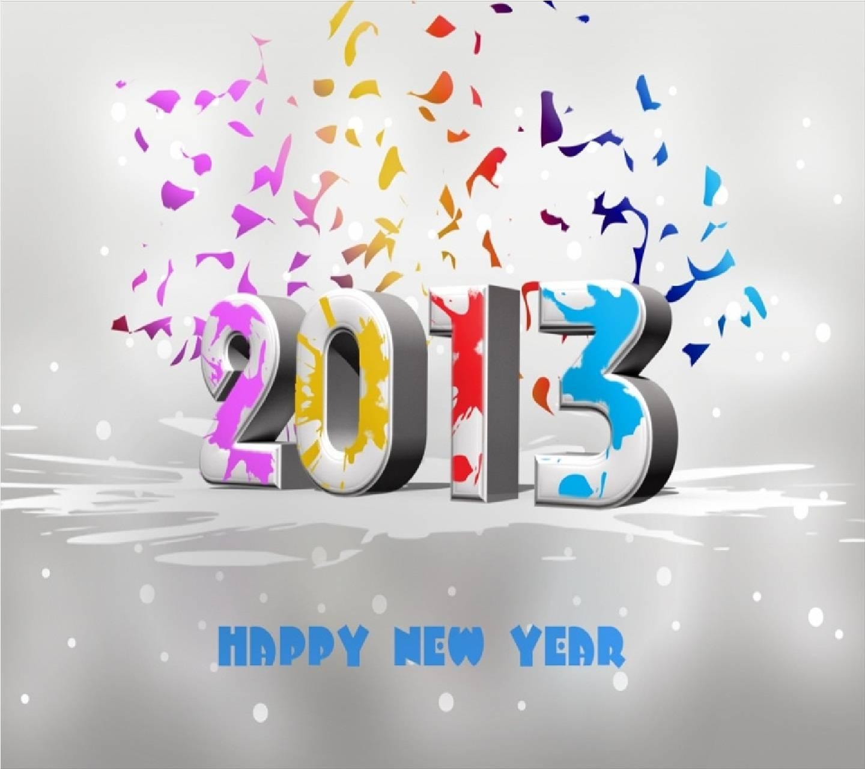 Wishing You 2013