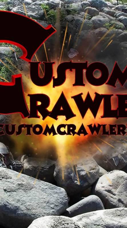 Custom Crawlerz Logo