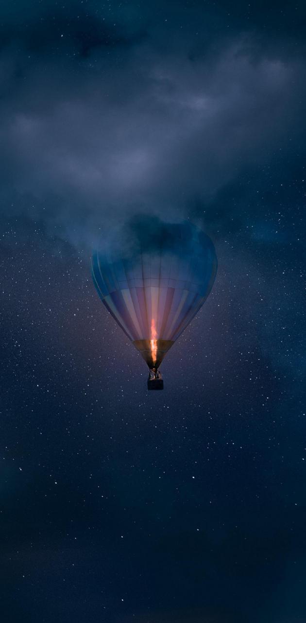 Ballon night