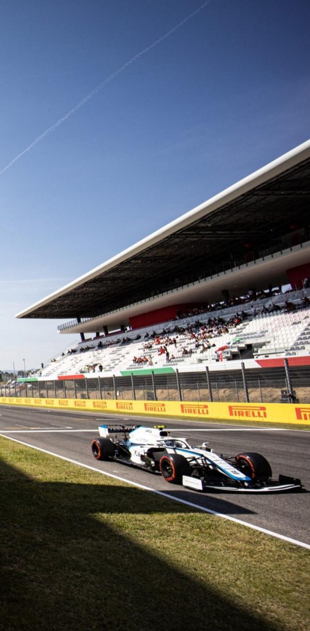 Williams F1 2020