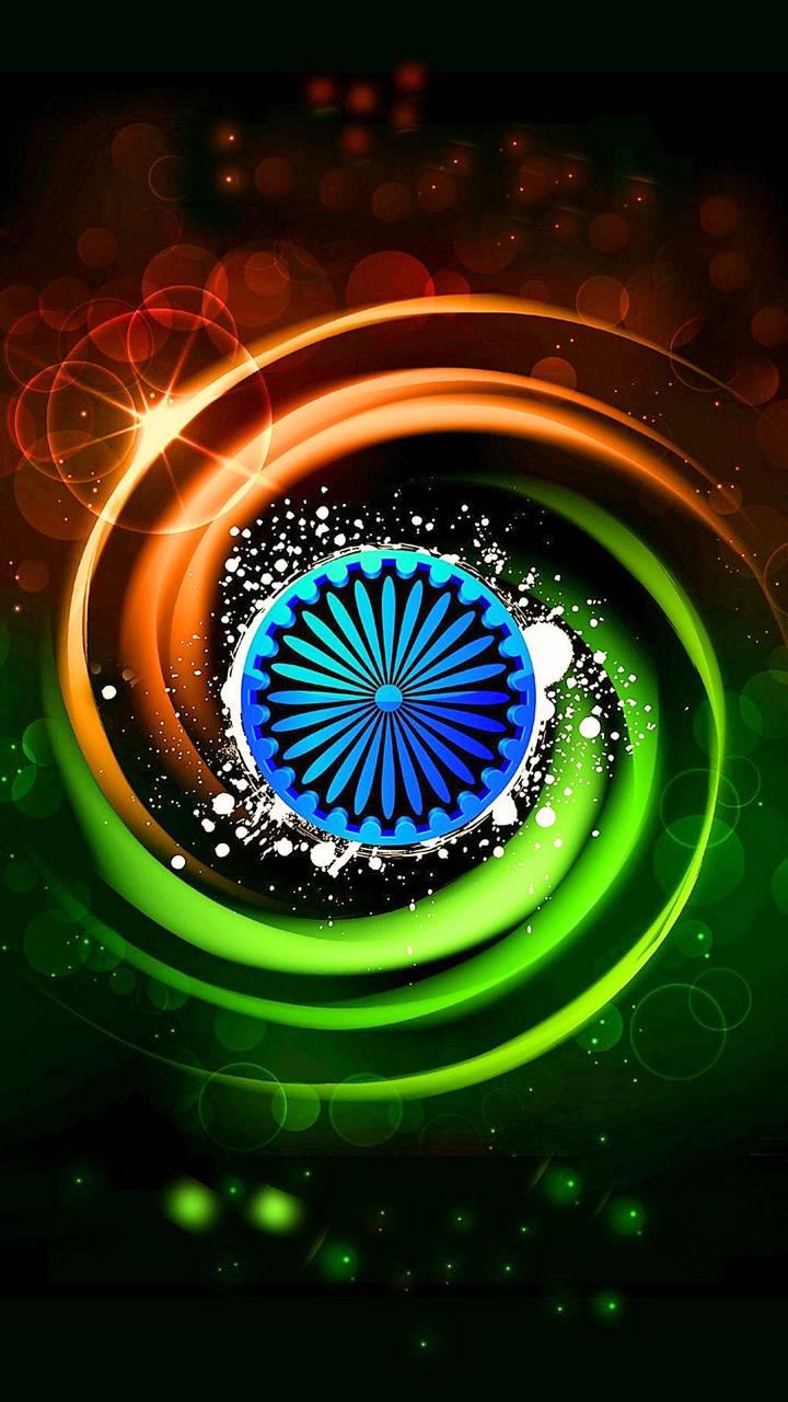 india flag colour