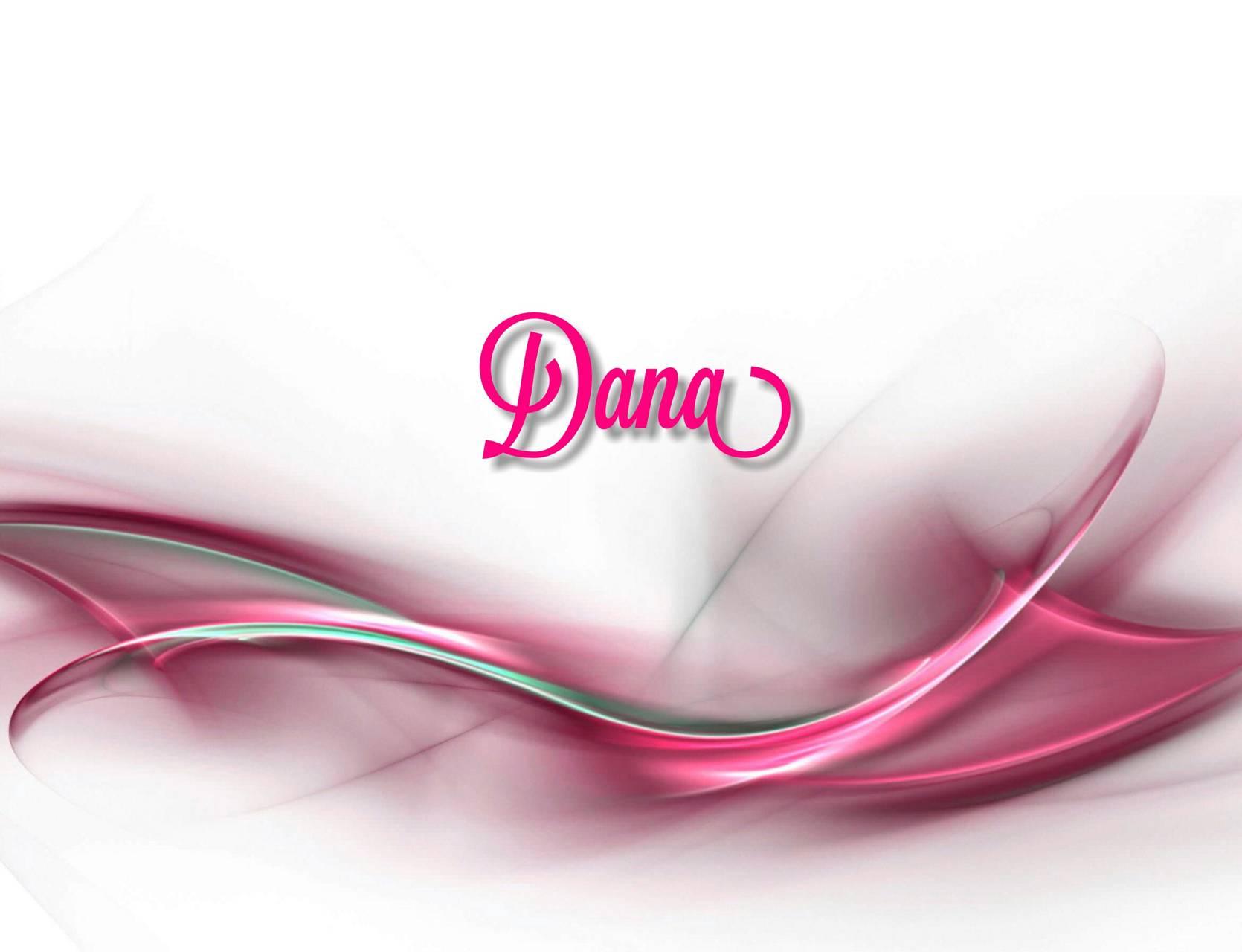 Dana name