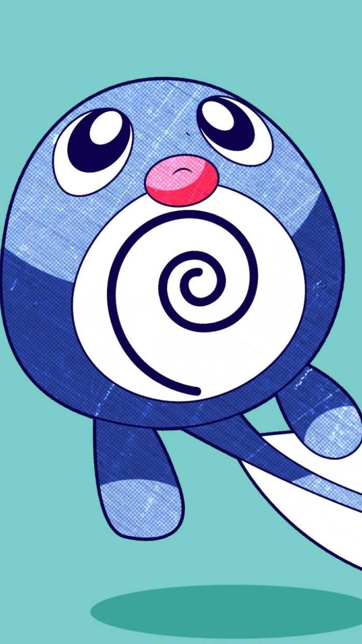 Pokemon poliwag