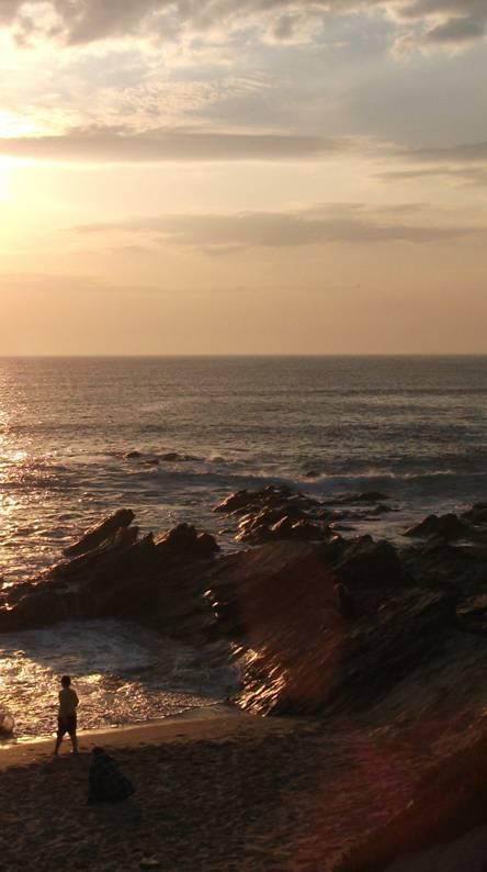 Kernow Sunset 3