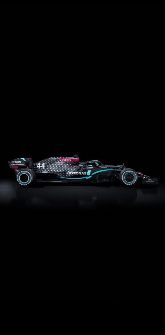 Mercedes-Benz Amg F1