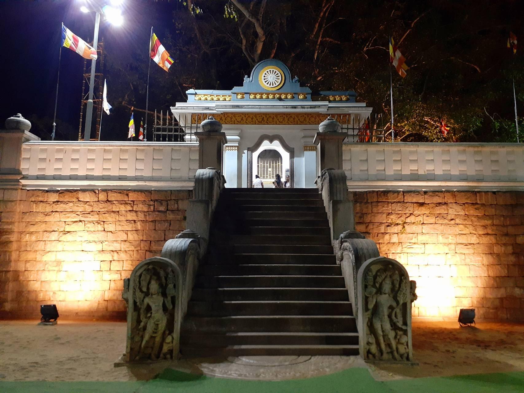 Shrimaha Bodhi SL