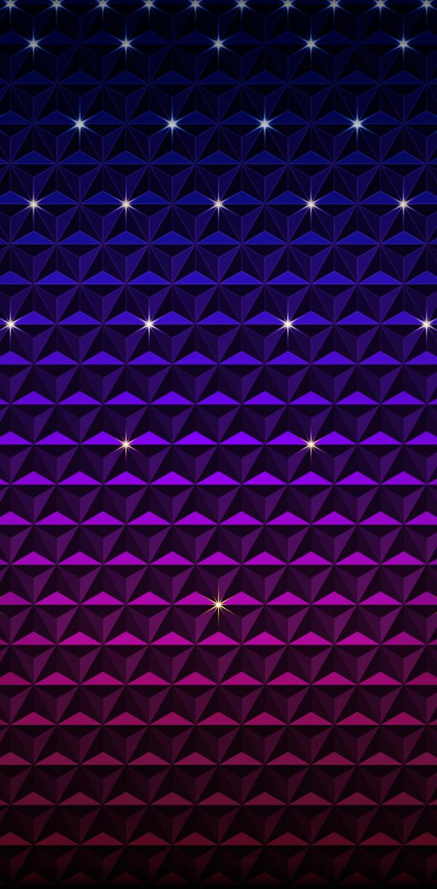 Spaceship Heart Star