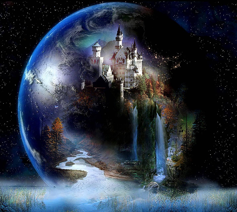 Earth Castel
