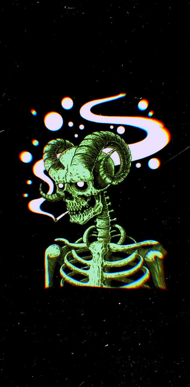 Skull days