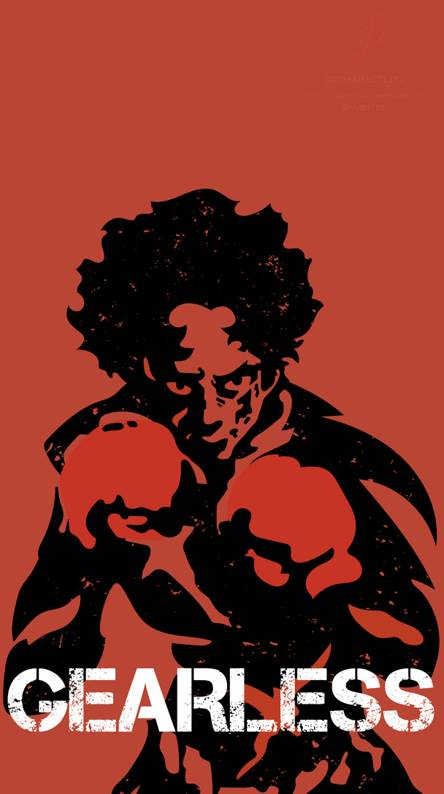 Megalobox Ringtones And Wallpapers Free By Zedge