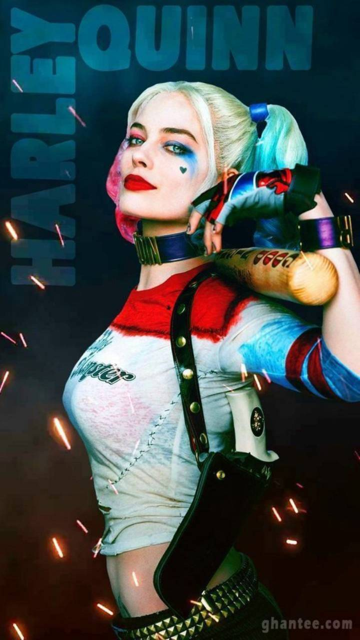 Harley Quinn Squad