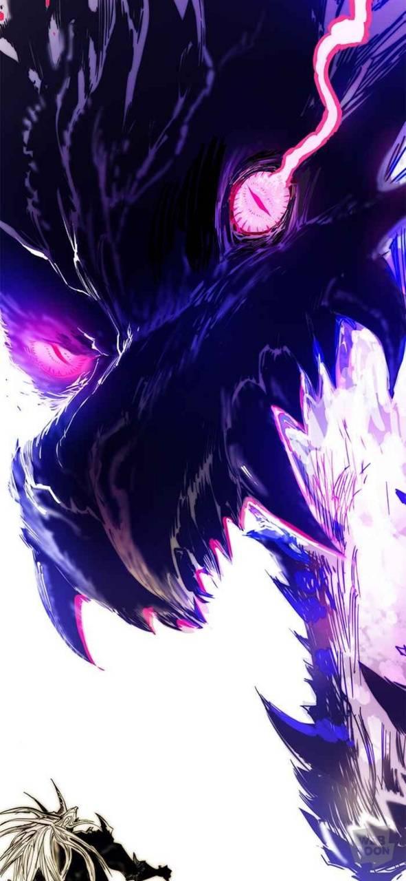 HLW darks dragon 2