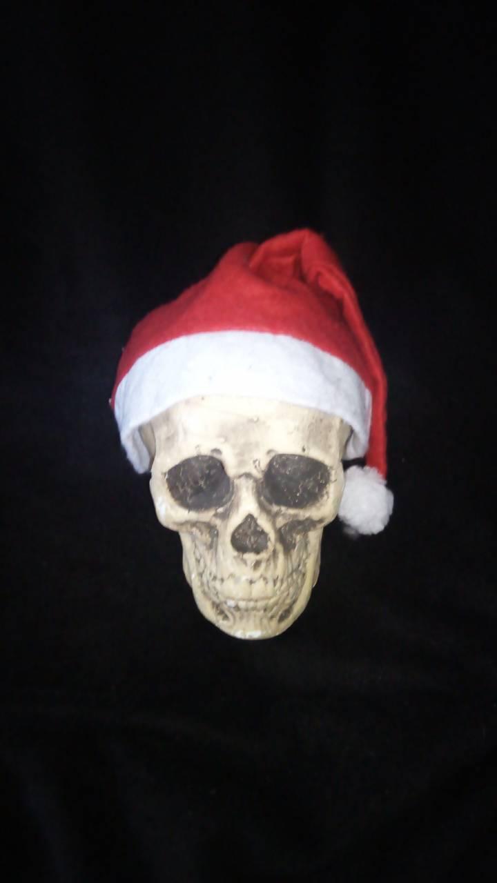 Deadly Christmas
