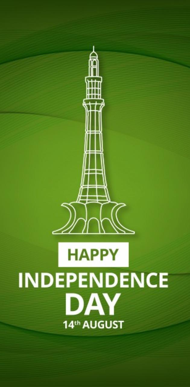 Pakistan Azadi Day