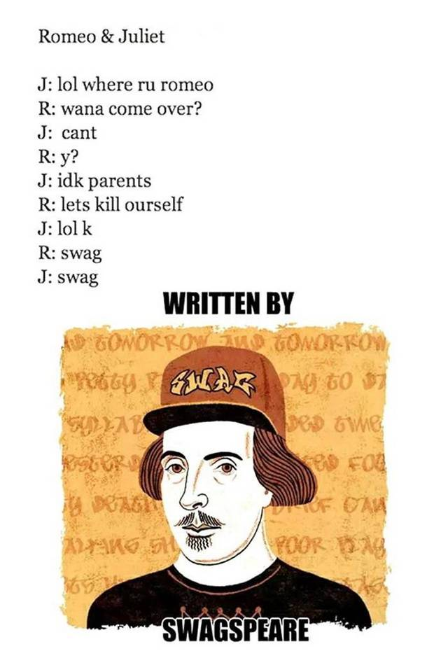 Swagspeare