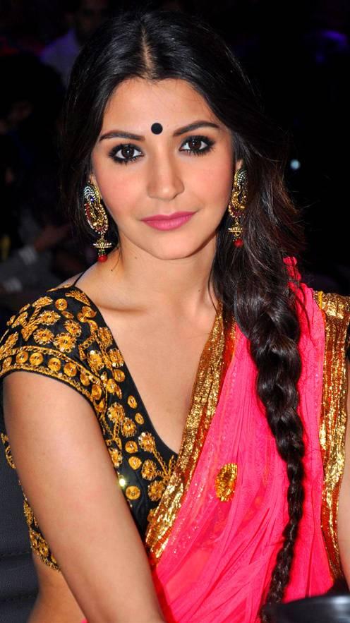 Anushka Sharma 2013