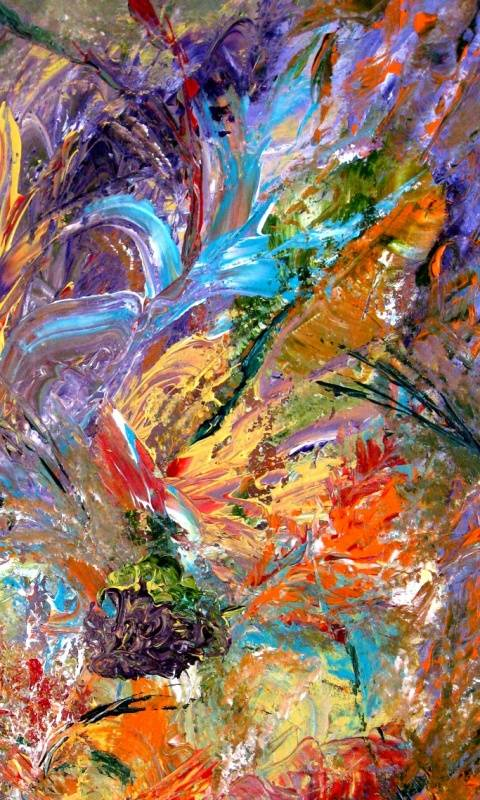 Abstract Art Wallpaper By Happykr F1 Free On Zedge