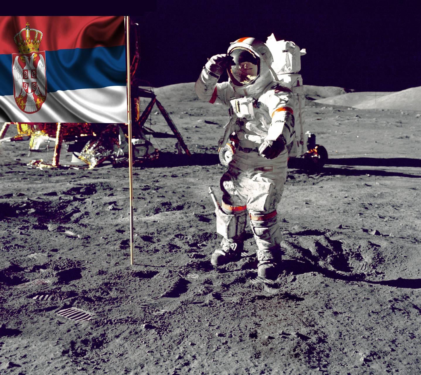 Mesec i Srbi