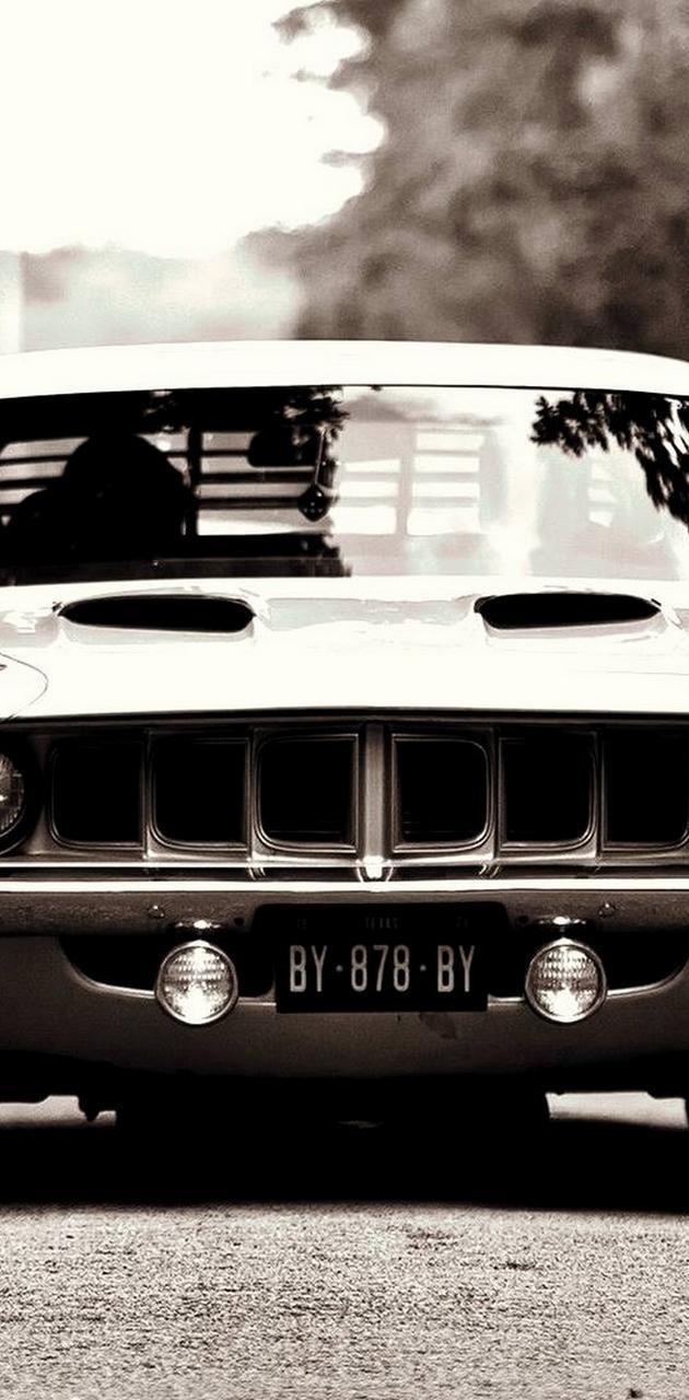Chevrolet Cuda 1971