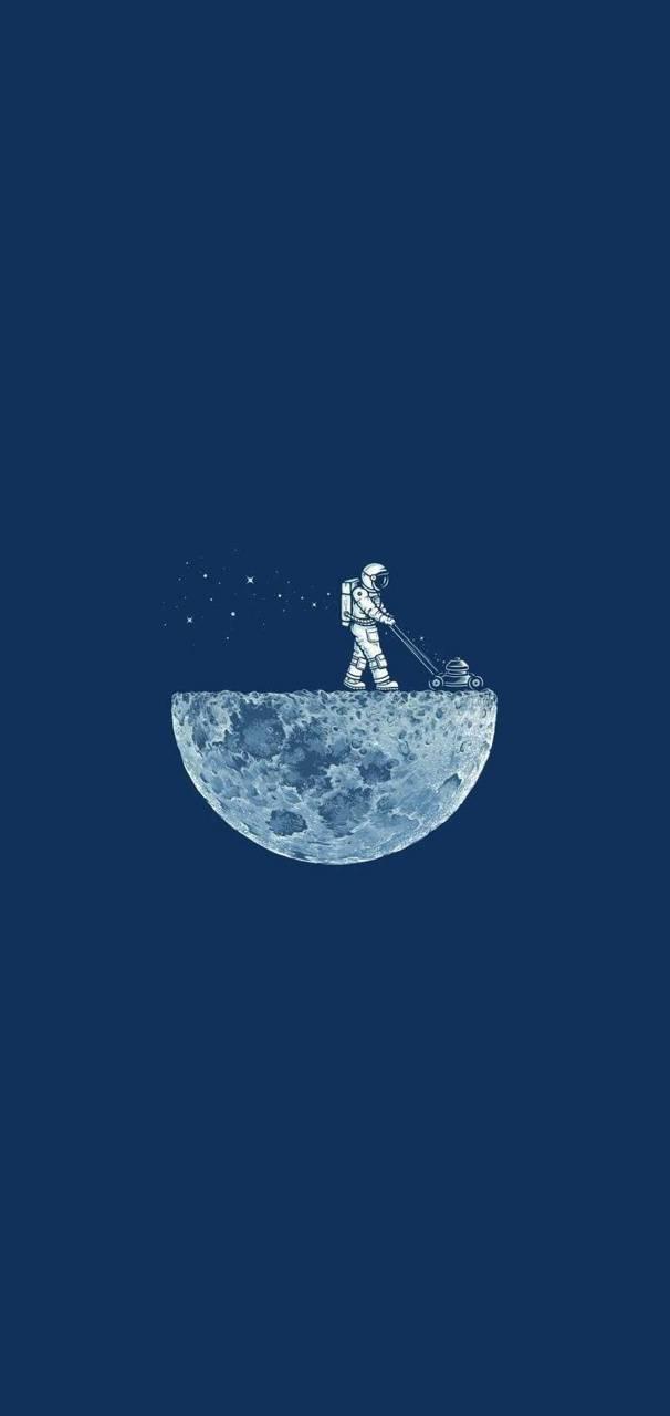Moon trim