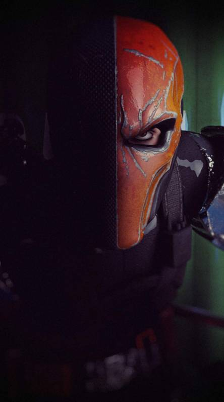 Deathstroke Wallpapers Free By Zedge