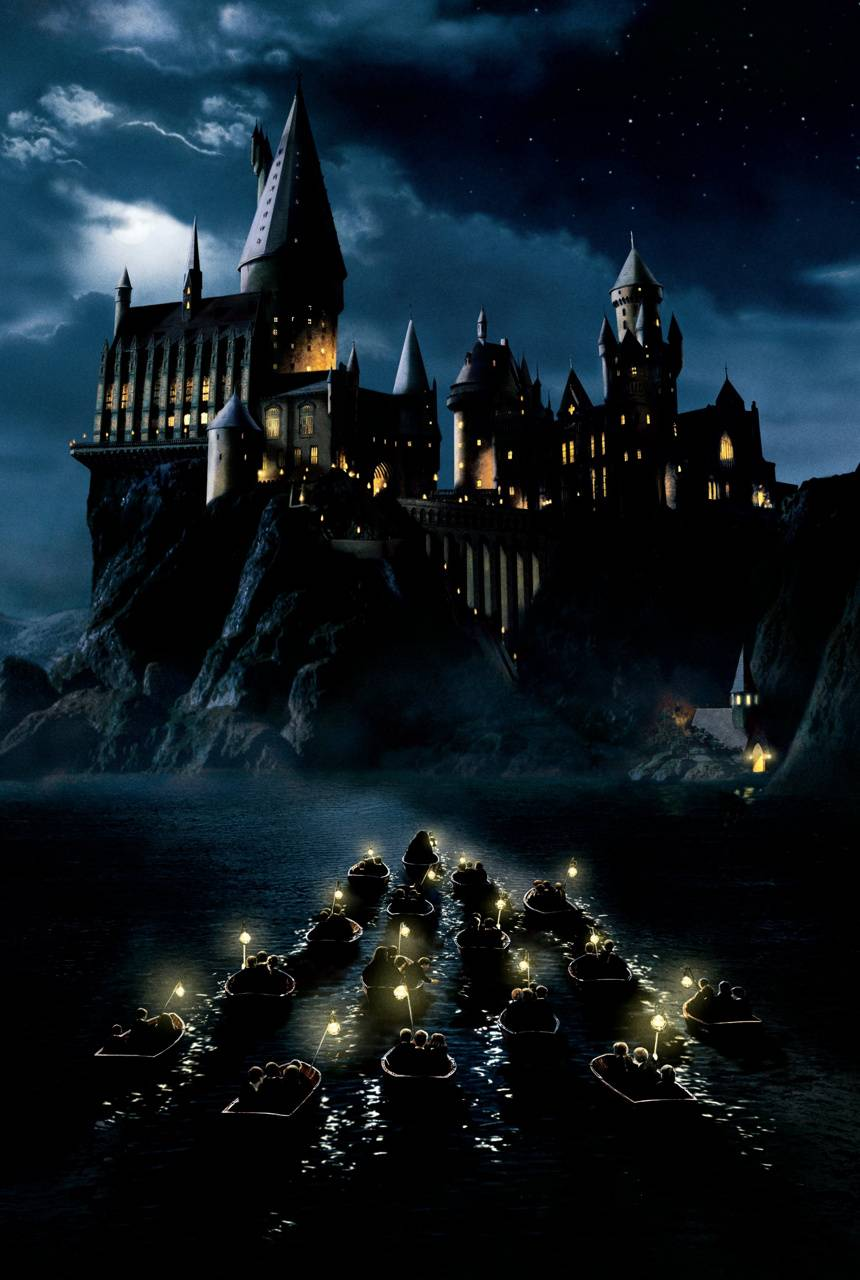 Harry Potter 1 Wallpaper By Silverbull735 44 Free On Zedge