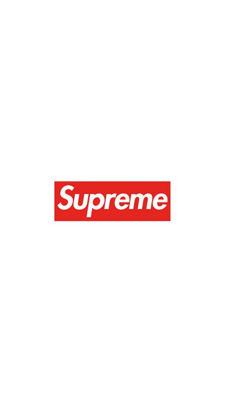 White Supreme Ringtones And Wallpapers Free By Zedge