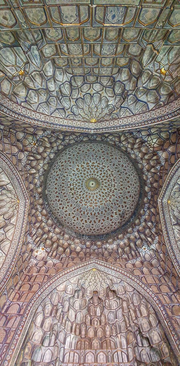 Samarkand perfectly