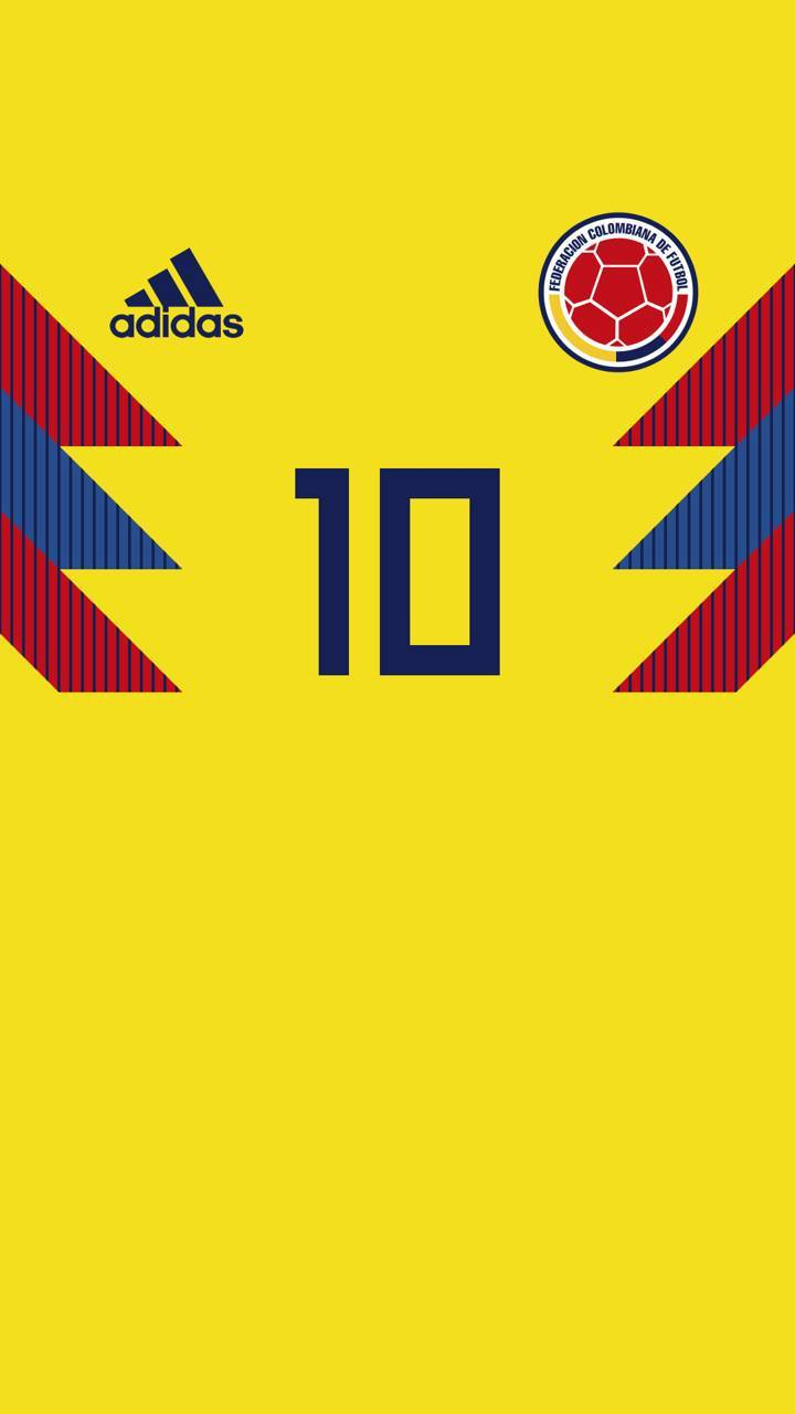10 Colombia