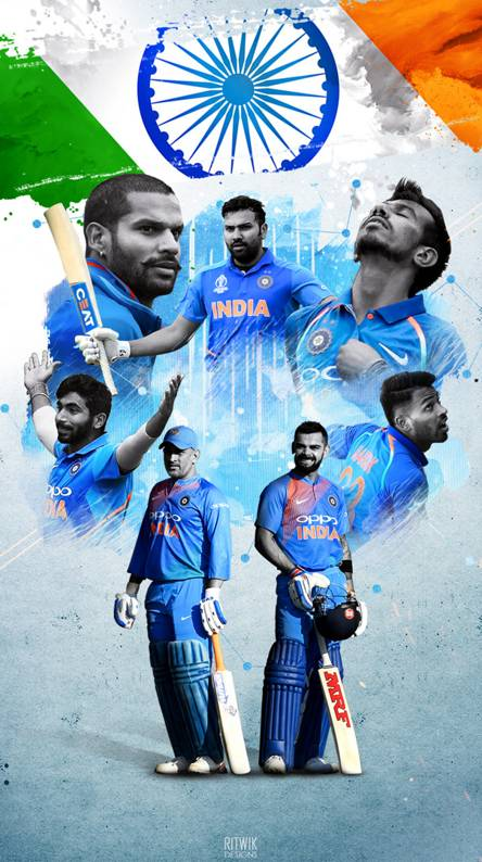 Indian cricket Wallpapers - Free by ZEDGE™