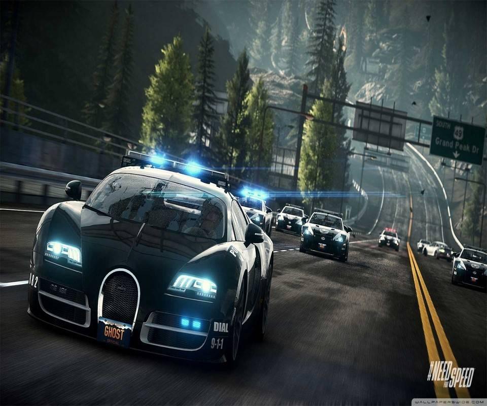Bugatti COP