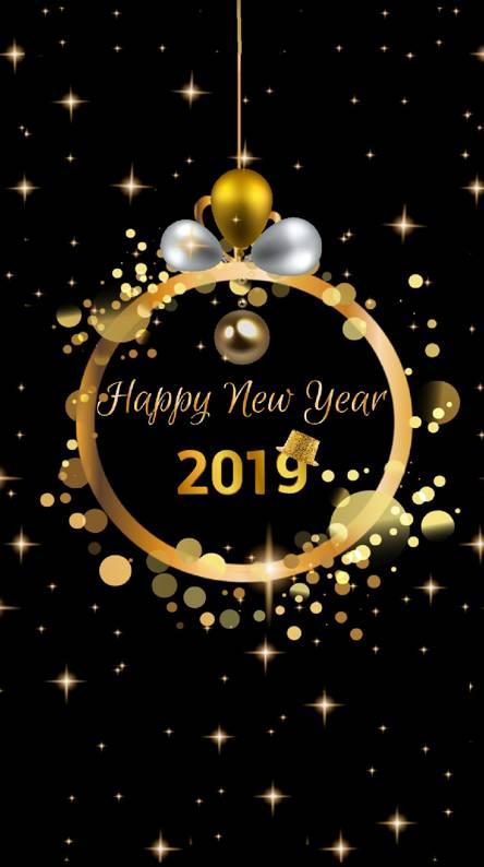 Happy New Year D