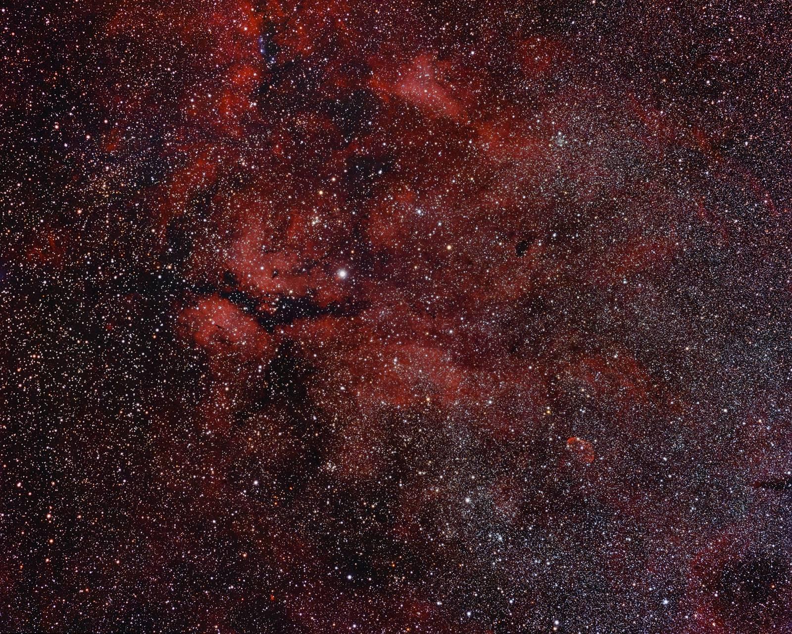 Gamma Cygnus