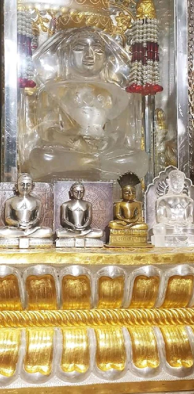 Chanda prabhu