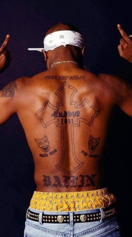 Tupac Wallpapers Free By Zedge