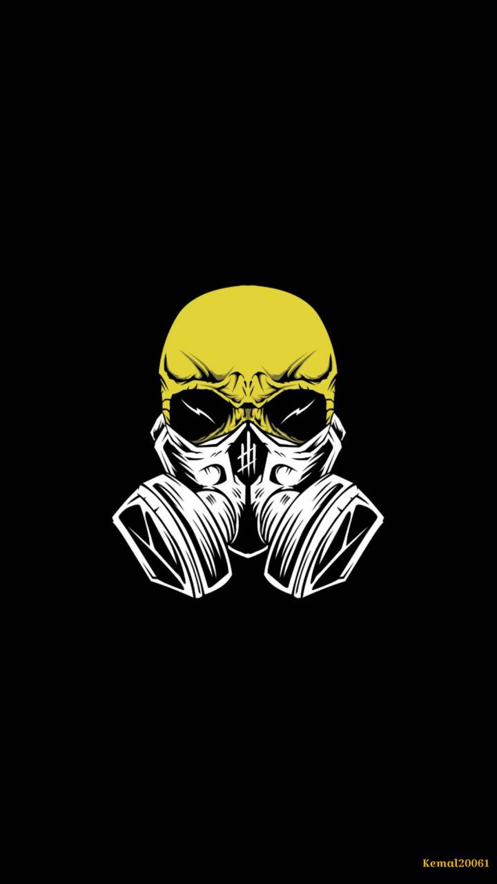 Gas Mask Wallpaper Wallpaper By Kemal20061 51 Free On Zedge